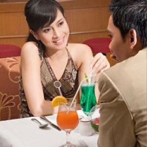 A Perfect First Date With Your Ex Boyfriend