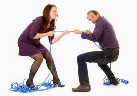 Solutions To Problems In Relationship