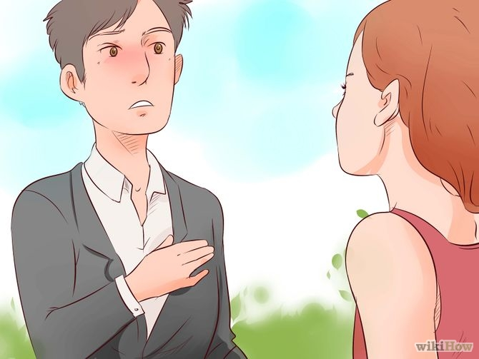 Things You Can Improve To Get Your Ex