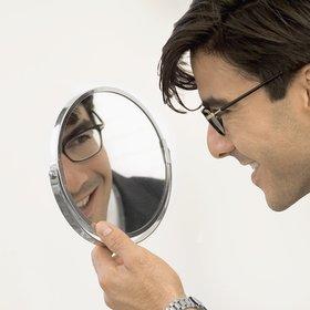 confianza para atraer mujeres