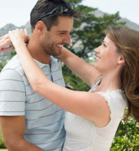 How To Give Your Relationship The Gift Of Confidence
