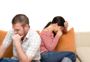 Recovering From A Love After Infidelity