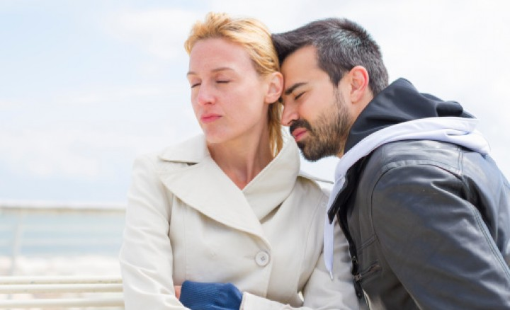 how to break emotional links with ex