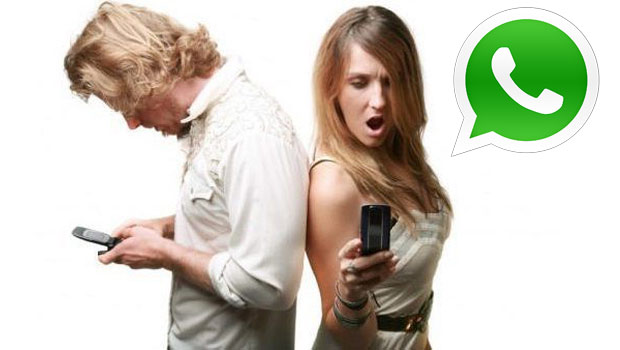 How To Get Your Ex Using WhatsApp